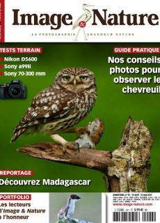 Image & Nature – Avril Mai 2017