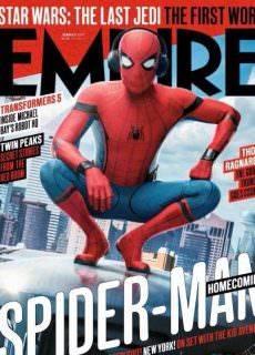 Empire UK – Issue 337 – Summer 2017