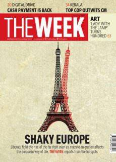 The Week India — May 7, 2017