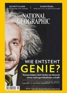 National Geographic Germany — Mai 2017