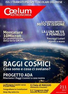 BBC Scienze Italia N.50 — Marzo 2017