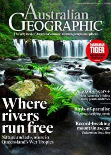 Australian Geographic — May-June 2017
