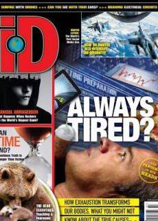 iD (Ideas & Discoveries) – June 2017
