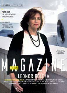 Notícias Magazine — 30 Abril 2017
