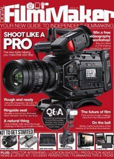 Digital FilmMaker Issue 45 2017
