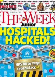The Week Junior – Issue 77 – 20 May 2017