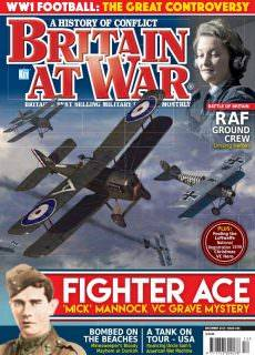 Britain at War – December 2015