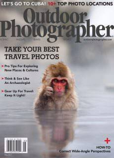 Outdoor Photographer – May 2017