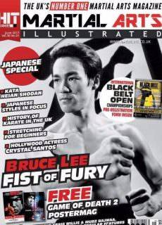 Martial Arts Illustrated – June 2017