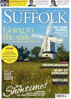 Suffolk — Issue 203 — May 2017