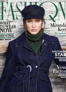Fashion Quarterly – Winter 2017
