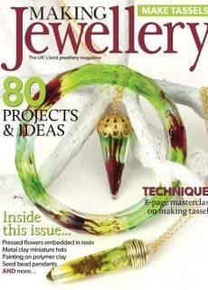 Making Jewellery — June 2017