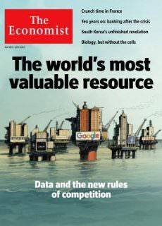 The Economist USA — May 6-12, 2017