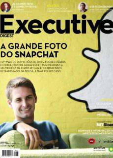 Executive Digest — Abril 2017