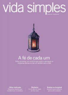 Vida Simples Brazil — Issue 183 — Maio 2017