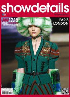 Showdetails Paris+London — Fall-Winter 2017