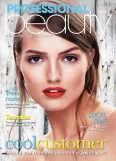 Professional Beauty — May 2017