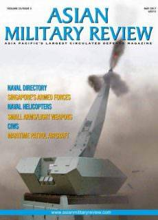 Asian Military Review — May 2017