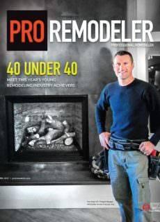 Professional Remodeler — April 2017