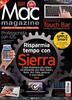Mac Magazine N.101 — Marzo 2017