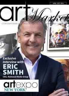 Art Market — Issue 34 — April 2017