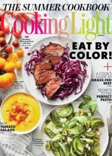 Cooking Light — June 2017