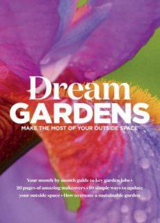 Real Homes – Dream Gardens – June 2017