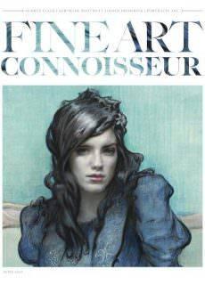 Fine Art Connoisseur – May-June 2017