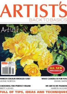 Artists Back to Basics – Volume 8 Issue 1 2017