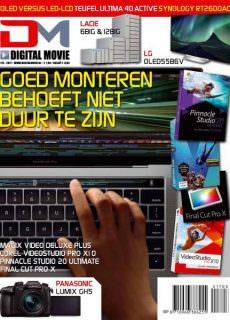 Digital Movie – Nr.115 2017
