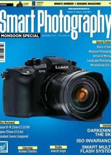 Smart Photography — June 2017