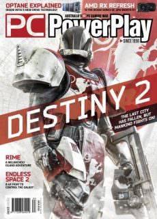 PC Powerplay — Issue 263 2017