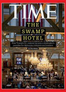 Time USA — June 19, 2017