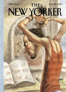 The New Yorker – June 26, 2017