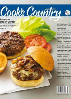 Cook's Country – June-July 2017
