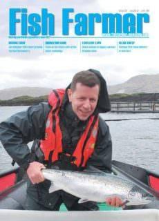 Fish Farmer Magazine – May 2017