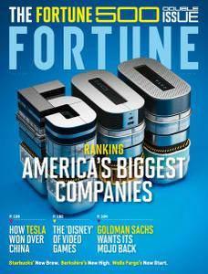 Fortune USA June 15 2017