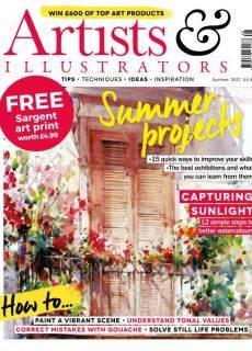 Artists & Illustrators – Summer 2017