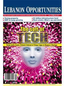 Lebanon Opportunities June 2017