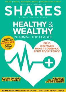 Shares Magazine – May 25, 2017