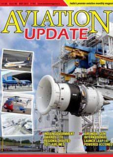 Aviation Update – May 2017