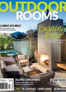 Outdoor Rooms — Issue 35 2017