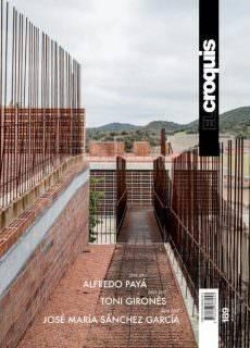 El Croquis – Issue 189 2017