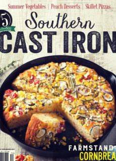 Southern Cast Iron – Summer 2017 For Margaret Four
