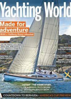 Yachting World – June 2017