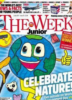 The Week Junior UK – Issue 79 – 3 June 2017