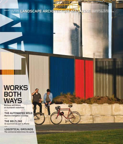 Elegant Landscape Architecture Magazine USA U2014 June 2017. 1 / 1