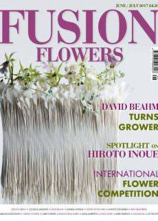 Fusion Flowers – Issue 96 – June-July 2017