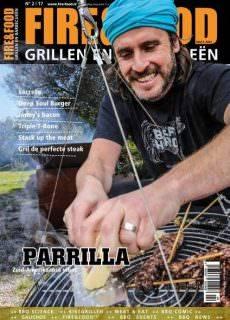 Fire & Food Netherlands – Nr.2 2017