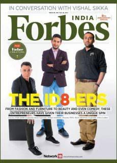 Forbes India – May 26, 2017